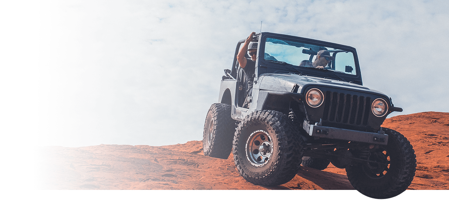 Offroad Tires & Wheels