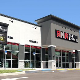 About Us - Store Exterior Image